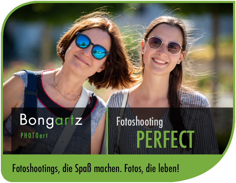 Fotoshooting PERFECT